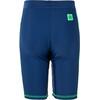 Color Kids Troy AOP UPF Costume a pantaloncino Bambino blu